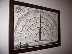 Family tree charts with blanks for you to by FreshRetroGallery, $12.40