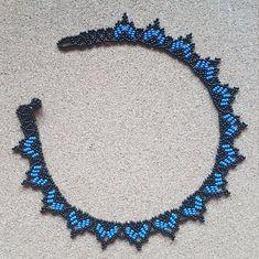 Handmade Beaded Jewelry, Beaded Jewelry Patterns, Handmade Necklaces, Beading Patterns, Body Chain Jewelry, Bead Jewellery, Clay Jewelry, Woven Bracelets, Seed Bead Bracelets