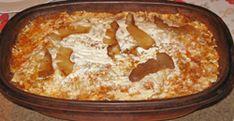 Kolozsvári rakott káposzta - àlabeck Macaroni And Cheese, Ethnic Recipes, Kitchen, Food, Mac And Cheese, Cooking, Kitchens, Essen, Meals