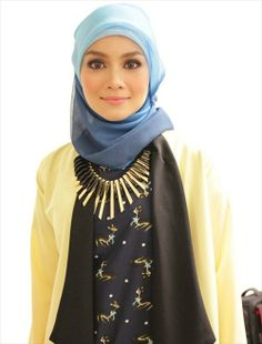 awesome Hijab for Women in Brand New Type and Styles