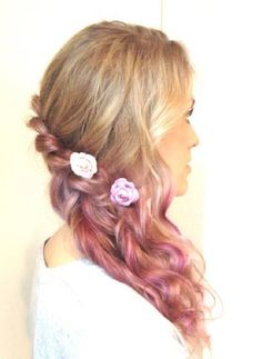 Nikita Hair!