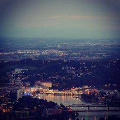 #linz #austria #lnz #linzpictures #travel #visitlinz #backflash #summer2015 #thisyear