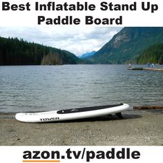 Best Inflatable Stand Up Paddle Board