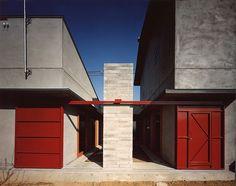 WORKS ::: 湖南アルプスの家 ::: House in Alps Konan ::: FORM / Kouichi Kimura Architects ::: フォルム・木村浩一建築研究所