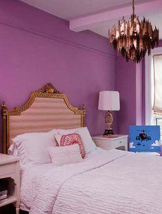 Colores para dormitorios matrimoniales.