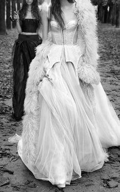 Vera Wang The Francoise wedding dress