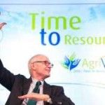 Creating shared value is the new way for companies, organisations and entrepreneurs worldwide to achieve economic success. This was professor Michael Porter's message, of the Harvard Business School, during recent AgriVision (18-20 June), organised by Nutreco in Noordwijk aan Zee. - See more at: http://globalmilling.com/creating-shared-value-for-agribusiness/#sthash.0KtaIkp1.dpuf