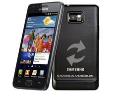Firmware officiel I9100XXMS7 Android 4.1.2 pour GALAXY S2