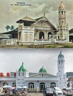 Bogor, Dutch East Indies, Dutch Colonial, Middle Ages, Netherlands, Taj Mahal, 19th Century, Scenery, History