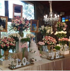 Cata, Buffet, Table Decorations, Furniture, Ideas, Home Decor, February, Get A Life, Buffets