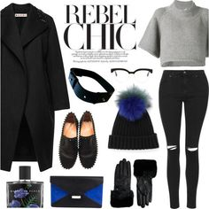 leggings outfit ideas for 2017 (5)