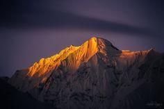 Diran Massif is in the Karakoram range in Gilgit-Baltistan, Pakistan