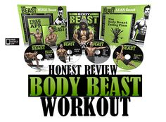 Body Beast Workout Review | Is it good?