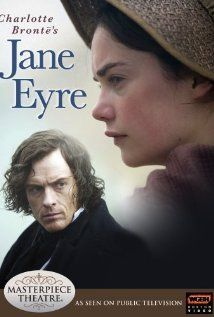 Jane Eyre (2006) Poster