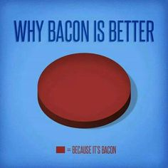 Survey - Why Bacon is Better
