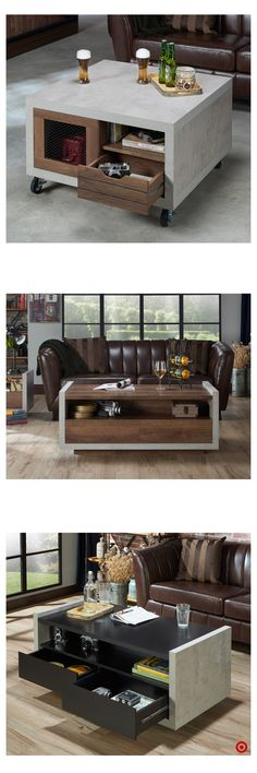 Shop Target for coffee table you will love at great low prices. Free shipping on all orders or free same-day pick-up in store.