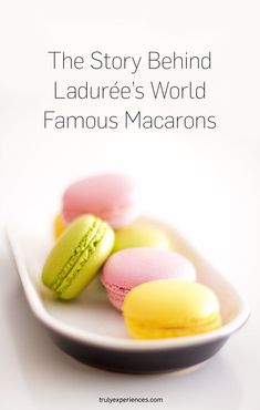 Happy and Sweet good morning image with french macarons Happy Good Morning Images, Good Morning Picture, Morning Pictures, French Macarons Recipe, Macaron Recipe, Filled Cookies, Thing 1, Sweetest Day, Party Snacks
