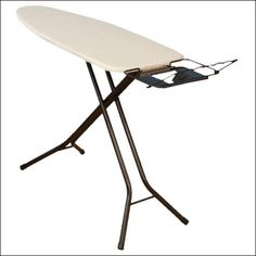 Household Essentials Large Ironing Board - Searching for the best ironing boards? Take a look on this collection of folding, small, large, wall and tabletop ironing boards in the world from amazon.