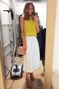 Fashion 365 days of looks: Maripier Morin - Louloumagazine.com