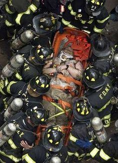 God Bless our firemen all over the world.