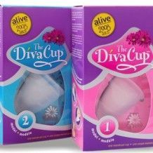 Survival Gear Review: Why You Should Add the Diva Cup to Your Bug Out Bag for all the ladies...