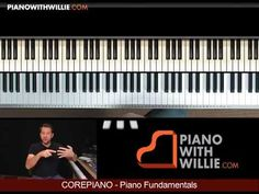 #Free #Piano Lesson - Direction and Finding C