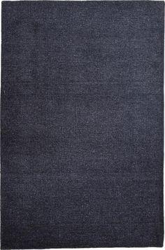 Kilroy Ibiza kelim tæppe i koks - 120111137-140 x 200 cm. - Din tæppekæde.dk