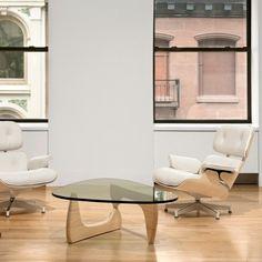 herman miller eames lounge chair and ottoman white ash herman