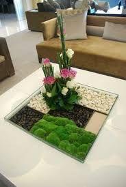 Afbeeldingsresultaat voor jardines zen para interiores