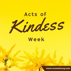 A Few Years Ago My School Had Random Act Of Kindness RAK Week When Teachers Saw Students Showing They Would Write Little