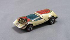 1974 Vintage Hot Wheels Cars | Baja Bruiser