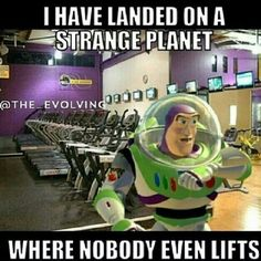 is this true Planet Fitness???
