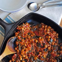 10 Tasty Ideas For Canned Chickpeas