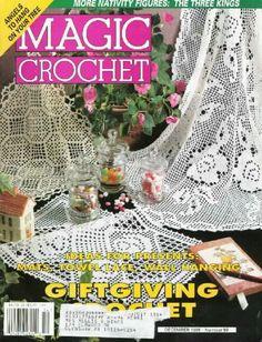 Kira scheme crochet: Scheme crochet no. 1559