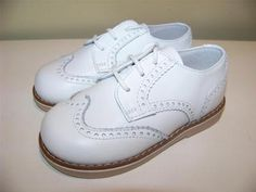$44.99 Made in Italy Toddler Wingtips