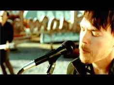 Jimmy Eat World - Big Casino. I have one last wish, and it's from the heart.  Just let me down, just let me down easy.
