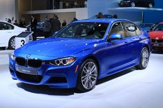 bmw f30 estoril blue - Google Search