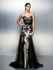 TS Couture® Homecoming / Formal Evening / Holiday Dress Plus Size ...