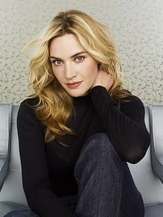 Kate Winslet is credited as Actress, role in The Titanic , Heavenly Creatures . Kate Winslet born October in Reading, England is a British actress. Kate Winslet, Photo Portrait, Portrait Photography, Celebs, Celebrities, Famous Women, Classic Beauty, Classic Style, Famous Faces