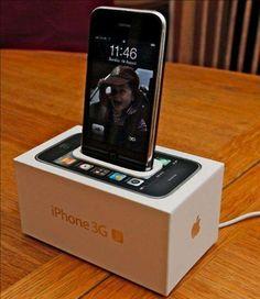 Best DIY iPhone Stand & Homemade Accessories   Smartphone Hacks