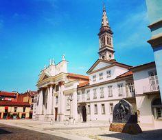 """Mi piace"": 13, commenti: 1 - Alemus P. Galluzzo (@alemus_79) su Instagram: ""#summer2017🌴 & #amazing #Alessandria ...#aroundcathedral"""