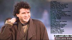 Daniel Balavoine || les meilleures chansons de Daniel Balavoine (album c...