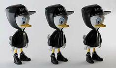 Cute little ducklings!
