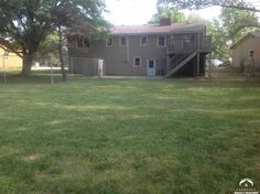 Total make over on this home. HVAC and Roof all new last year! Huge Fenced yard beautiful hard wood floors and fresh tile every where. Four bedrooms, deck and very retro cool fire place.  Great location and neighborhood, easy access to every where. James Truscello 785.979.9950 #lawrence #homesforsale #lawrenceks #remax #remaxexcel