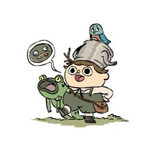 That's a Rock Fact! Greg by Zac Gorman. Greg, although made terrible decisions at times, was still a lovable character. Garden Wall Art, Over The Garden Wall, Character Concept, Character Art, Concept Art, Cartoon Network, Character Illustration, Illustration Art, Gravity Falls