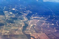 Gas wells near the Tara residential estate, the site of Australia's largest coal seam gas field. Is CSG the maintenance drug for our coal addiction? Shale Gas, Water Storage Tanks, The Future Of Us, Great Pictures, Great Places, Airplane View, City Photo, Environment, Australia