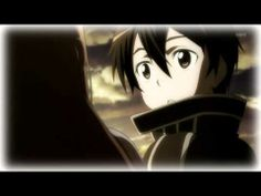 ▶ Sword Art Online [Love you my Angel] - YouTube