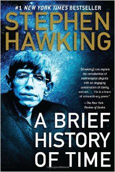 A Brief History of Time by Stephen Hawking eBook