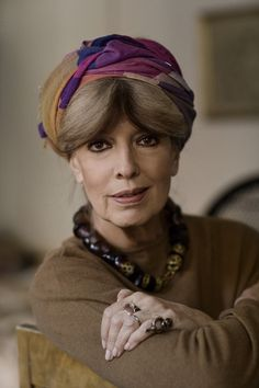 (2011-06) Suzanne Brøgger - forfatter