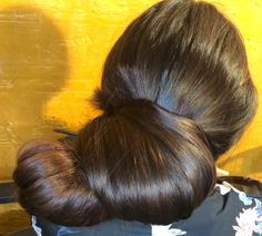 Long Hair Ponytail, Bun Hairstyles For Long Hair, Braids For Long Hair, Braided Hairstyles, Long Indian Hair, Beautiful Long Hair, Amazing Hair, Playing With Hair, Silky Hair